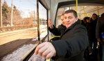В Волгограде на линию выйдет трехсекционный трамвай