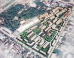 В центре Шахт из-за протеста горожан не разрешили строить элитные высотки