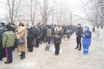 В Белокалитвинском районе прошел комплекс мероприятий, посвященный выводу советских войск из Афганистана