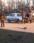 В Таганроге ищут очевидцев ДТП, унесшего жизни пожилой пары из Луганской области