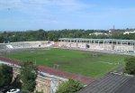 Стадион в г. Шахты не достроят, объект будет законсервирован