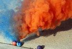 Ограбили ювелирный магазин в Новочеркасске, обложив его дымовыми шашками