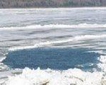 На Дону пьяный хуторянин погиб, провалившись под лед на тяжелом мотоцикле