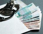 В Ростове судебный пристав подозревается в получении взятки