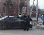 В Ростове автомобиль без водителя сбил двух человек