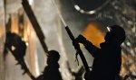 Из волгоградской многоэтажки пожарные эвакуировали 30 жильцов