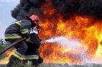 В Белокалитвинском районе полыхают пожары