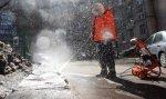 В Волгограде пройдет весенняя генеральная уборка улиц и дорожный ремонт во дворах