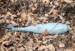 Рядом с РЭМЗом в г. Шахты нашли 8 боеприпасов в металлоломе
