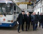 Депутаты ЗС РО изучают проблемы общественного транспорта Ростова