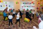 На Нижнем поселке и в х.Богатов откроют новые детские садики