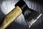 23-летний парень ударил знакомого топором по голове в г. Шахты