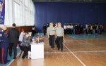 Белокалитвинские кадеты победили на ежегодной Спартакиаде допризывной молодёжи