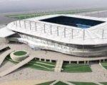 Ростовчанам предложили придумать название новому стадиону к ЧМ-2018
