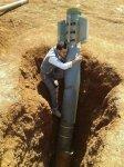 Снаряды от «Смерча» и «Града», найденные в Ростовской области, обезвредили