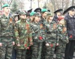 На Дону стартовала ежегодная «Вахта памяти»