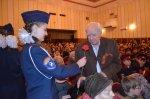 Белокалитвинский кадетский корпус заслуженно считается одним из самых лучших учебных заведений нашего города и района