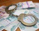 Директор стройфирмы в Батайске похитил 9 млн рублей федеральных денег