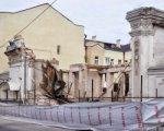 Купеческий особняк начала ХХ века разрушили в центре Ростова