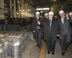 Новый литейный завод в Таганроге будет работать на импортозамещение