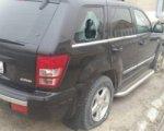 На Дону хуторянин разбил Jeep Grand Cherokee из неприязни к хозяину авто