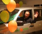 Ростовчанин Игорь Михно: «Я не сразу поверил, что выиграл машину»