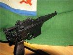 В Батайске патологоанатом расстреливал прохожих из раритетного оружия