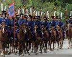 Донские казаки примут участие в конном переходе через города-герои