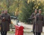 В Кагальницкой пройдет захоронение бойцов, найденных поисковиками
