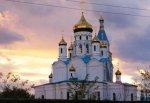 В г. Шахты похитили икону в день Пасхи из Покровского кафедрального собора