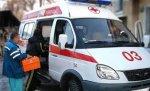 Водитель BMW сбил ребенка во дворе жилого дома