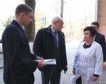 В Ростове УК пообещала устранить причину неприятного запаха в поликлинике