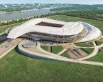 На газификацию стадиона к ЧМ в Ростове направят 344 млн рублей