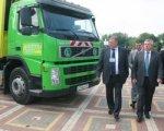 Ростову выделили более 162 млн рублей на коммунальную технику