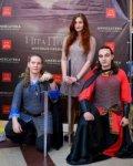 В Ростове-на-Дону прошла российская премьера «Игры престолов»