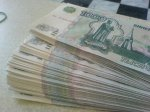 В Краснодаре замдиректор фирмы не выплатил более 3,5 млн рублей зарплаты