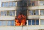 В Сочи при пожаре погиб мужчина