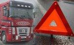 В Волгограде на Третьей продольной фура сбила 56-летнюю женщину