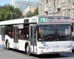 После майских праздников по Ростову начнут ездить 32 новых автобуса