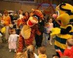 В Ростове пройдет традиционный праздник молодых родителей «Бал младенца»
