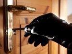 Число краж и грабежей в Белокалитвинском районе растет