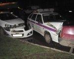 При столкновении двух ВАЗов в Каменске-Шахтинском пострадали три человека