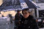 На Кубани прогнозируют дожди и мокрый снег