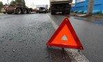 В Сочи «легковушка» сбила пешехода