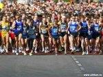 Белокалитвинский спортсмен стал первым в марафоне «Любовь и здоровье»