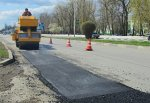 В г. Шахты к 1 мая завершат ремонт дорог на 6 улицах