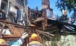 В Сочи на месте сгоревшего многоквартирного дома разобьют сквер