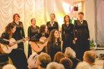На Радоницу 21 апреля состоялась премьера программы Ансамбля старинной музыки «Конкордия» «Тысячелетие русских молитв»