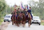 В город Шахты въедет 150 казаков на лошадях и пробудут 5 дней