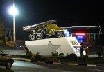 В г. Шахты перекроют проезд для открытия памятника «Катюша» 30 апреля